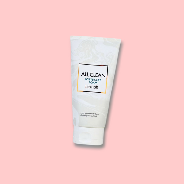 HEIMISH All Clean White Clay Foam Mini