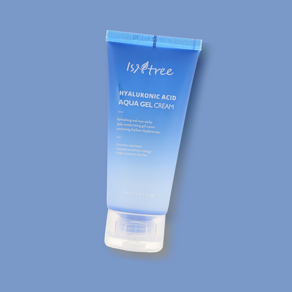 Isntree Hyaluronic Acid Aqua Gel Cream