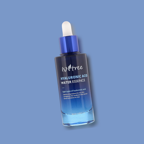 Hyaluronic Acid water essence for dry skin