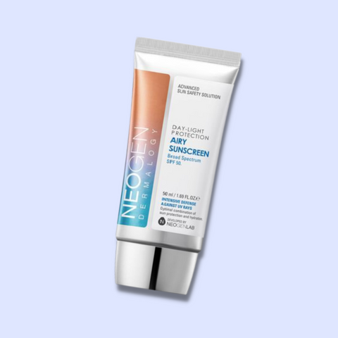 NEOGEN daylight protection airy sunscreen