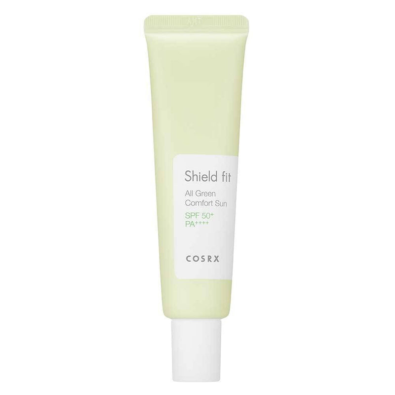 COSRX Shield Fit All Green Comfort Sun SPF50+ PA+++