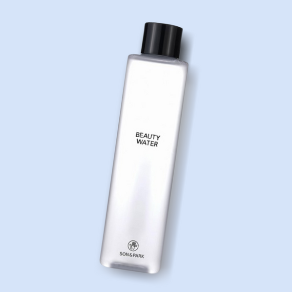 This cleanser-toner hybrid product from Son & Park has been on top of all-time favorite K-beauty products. It helps to create a clean canvas for the next steps of your skincare routine, and a great base for your makeup too.