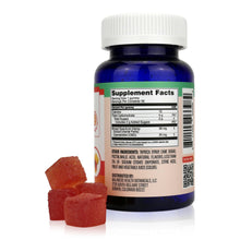 Load image into Gallery viewer, CBDistillery Broad Spectrum CBD Gummies (30mg - 30ct) - Supplement Facts