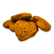 Load image into Gallery viewer, Suzie's CBD Dog Treats - Pumpkin - close up product detail