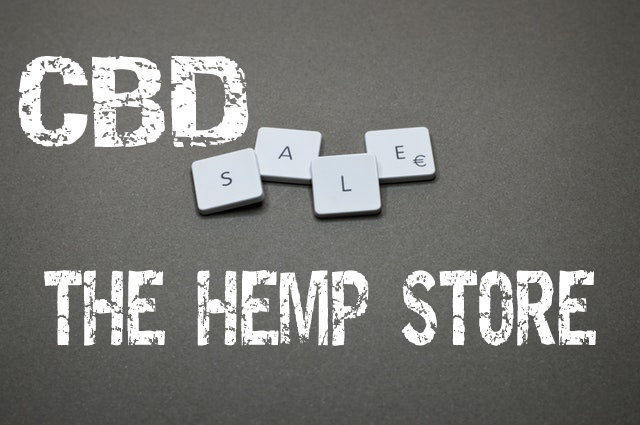 CBD Sale - Temporary Store Closing | #STATESAct