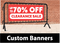 Banner Printing Services Image