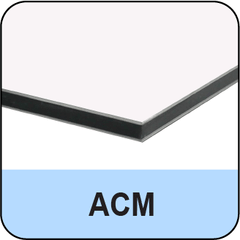 ACM Substrate