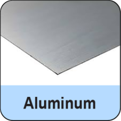 Aluminum Blanks Product Category
