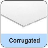 Corrugated Blanks Product Category