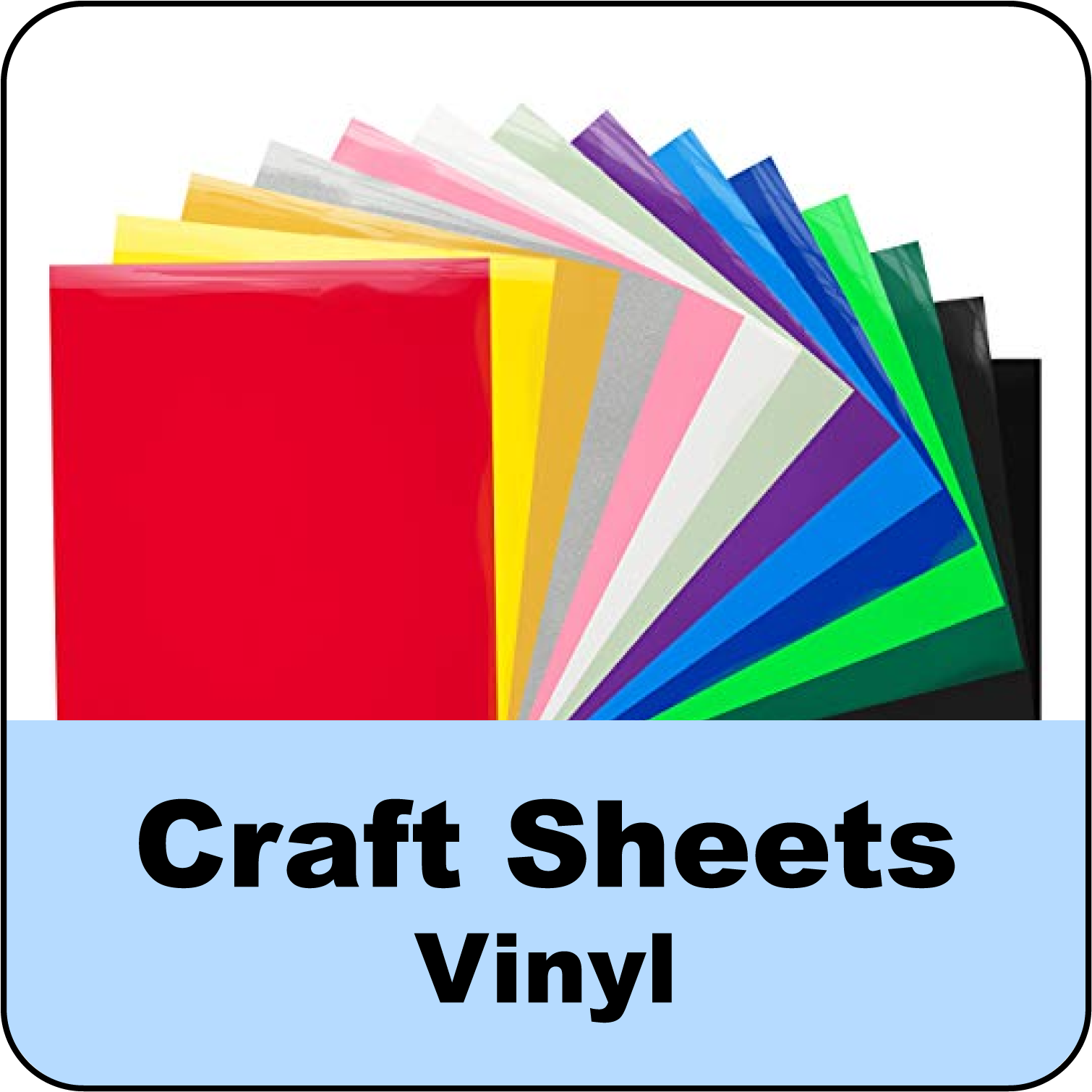 Craft Sheets