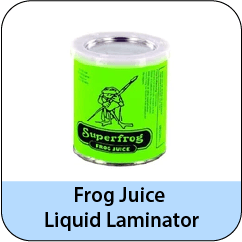 Frog Juice Category Images