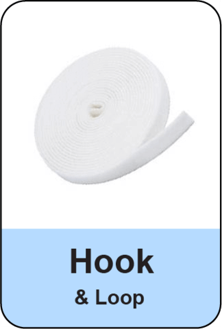 Hook and Loop