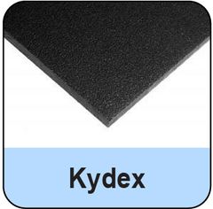 Kydex Sheets