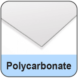 Polycarbonate Blanks Product Category