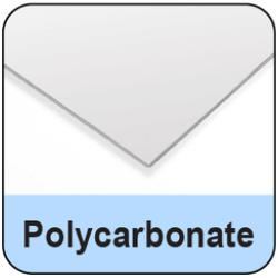 Polycarbonate Blanks
