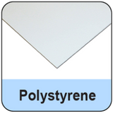 Polystyrene Blanks Product Category