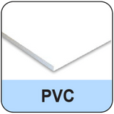 PVC Blanks Product Category