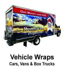 Wholesale Vehicle Wraps