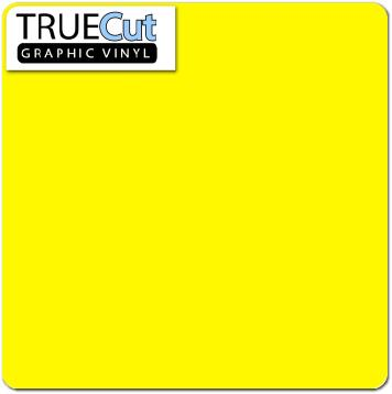 Canary Yellow 5 Year 12x12