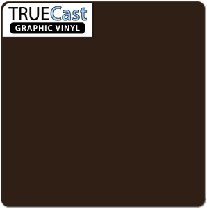 Russet Brown Cast