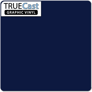 "Navy Blue 10 Year TrueCast 12""x12"""