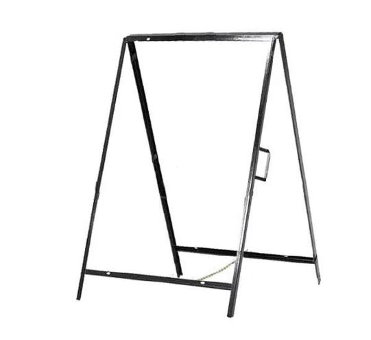 A-Frame Kits and Stands