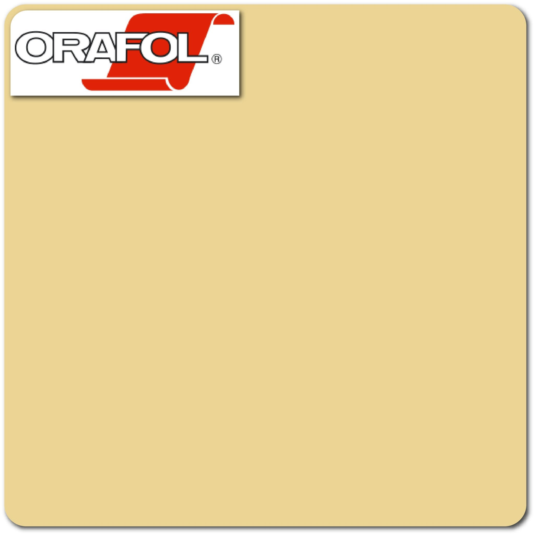 Cream Oracal (023) 24""