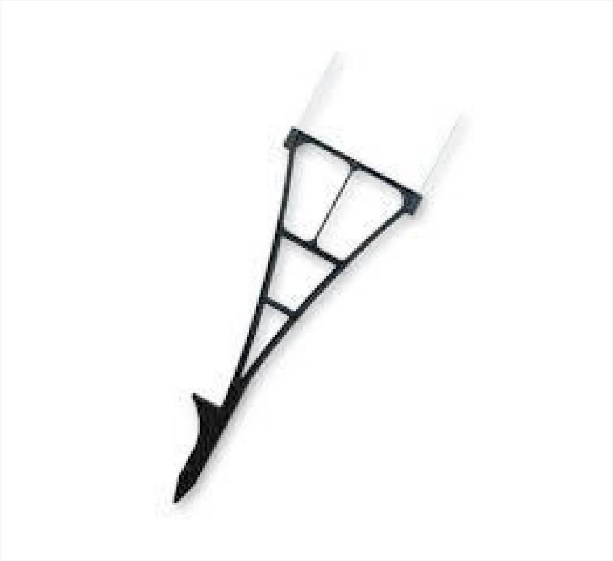 Spider Stakes with step stake