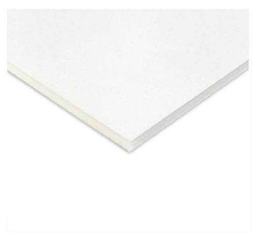 Infinity Foam Board White 3/16""