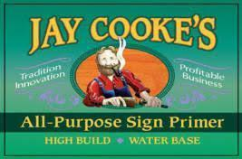 Jay Cooke's All Purpose Primer