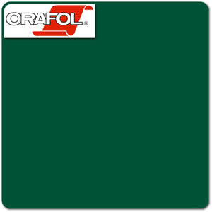 Forest Green Oracal (613) 24""