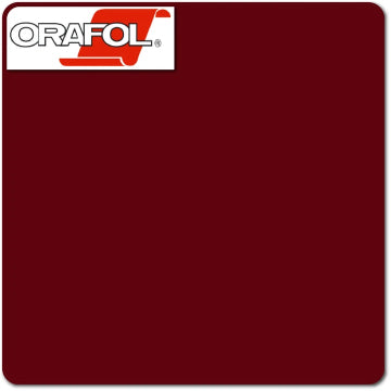 Purple Red Oracal (026) 24""