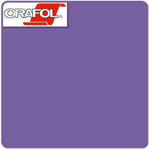 Lavender Oracal 651 (043) 24""