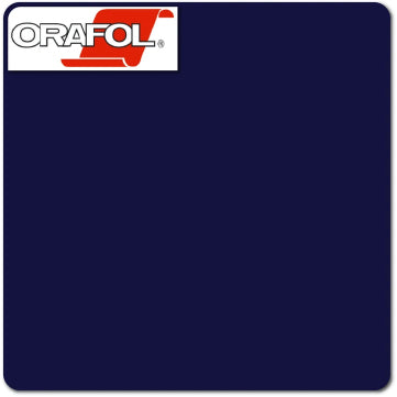 Dark Blue Oracal (050) 24""