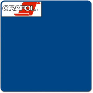 Genetian Blue Oracal (051) 24""
