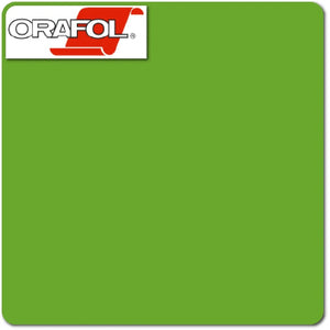 Lime Tree Green Oracal (063) 24""
