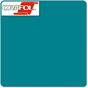 Turquoise Blue Oracal (066) 24""