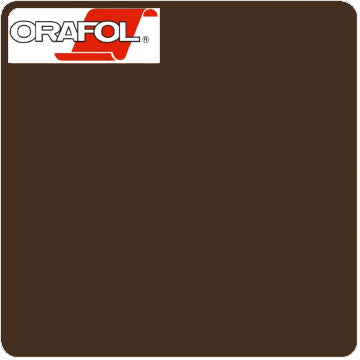 Brown Oracal (080) 24""