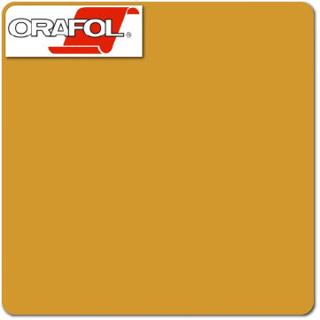 Imitation Gold Oracal (824) 24""