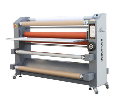 RSC-6500H 65(in) PROFESSIONAL LAMINATOR W/ HEAT ASSIST