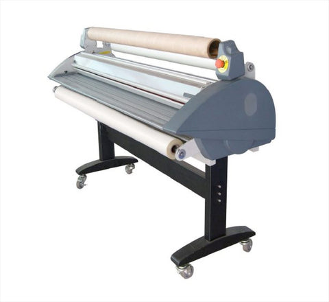 RSH-1151 - 45(in) THERMAL (DUAL HOT & COLD) LAMINATOR