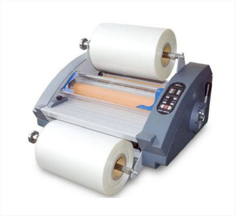 RSH-380SL - 15(in) THERMAL LAMINATOR (Single and Double Sided)