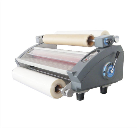 RSL-2702S - 27(in) THERMAL (DUAL HOT & COLD) LAMINATOR