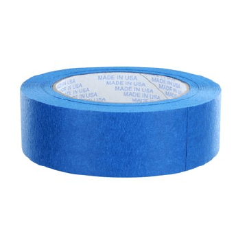 "Blue Painters Tape 1""-2"""