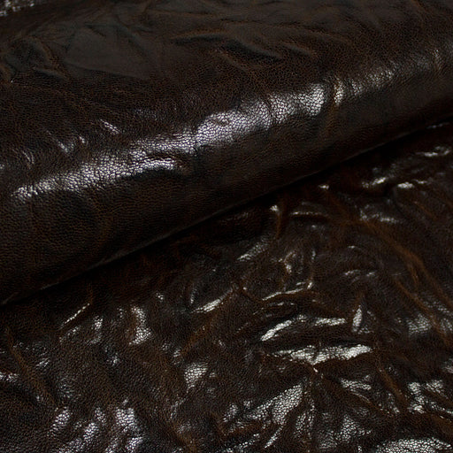 RUSTIC GOAT LEATHER NIGER