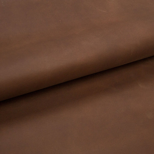 COW LEATHER OILED LEATHER