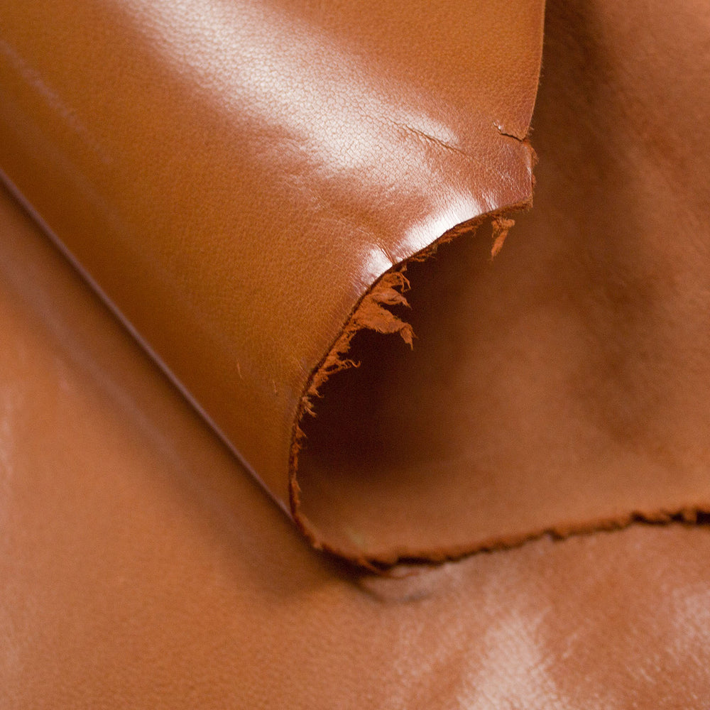 GOAT LEATHER LEATHER