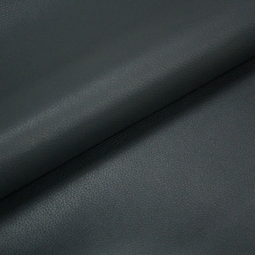 COW LEATHER UPHOLSTERY GRAY MARENGO