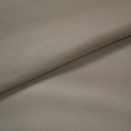 VACUNO LEATHER TAUPE