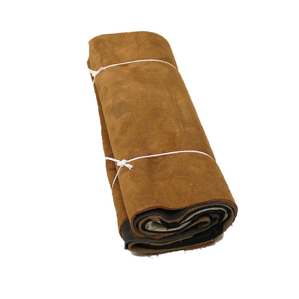 1 KG PACKAGE. LEATHER RETAL IN NEUTRAL COLORS